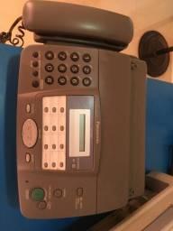 Telefone/ Fax Panasonic