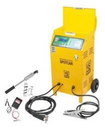 Repuxadeira Elétrica Spotcar 3000 v8
