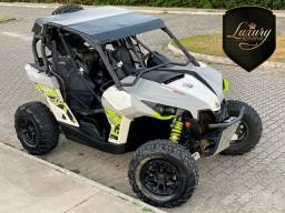 UTV Can Am Maverick X2 2016 1000R Turbo 4x4