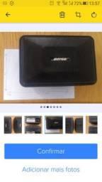 caixas monitor Bose