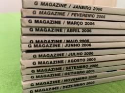 Revista Magazine