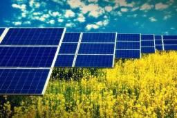 Kit Energia Solar Fotovoltaica Reduza os custos com eletricidade