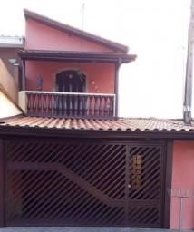 Casa à venda com 3 dormitórios em Jardim são luiz, Jacareí cod:3880