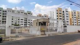 Apartamento com 3 dormitórios à venda, 64 m² por R$ 280.000,00 - São João - Teresina/PI