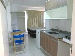 Edifício Smart Residence: flat de 25m², perto do Shopping Rio Poty