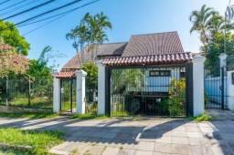 Casa Residencial para aluguel, 4 quartos, 4 vagas, VILA ASSUNCAO - Porto Alegre/RS