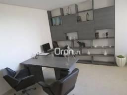Sala à venda, 65 m² por R$ 452.000,00 - Setor Oeste - Goiânia/GO