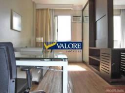 Loft à venda com 1 dormitórios em Vila da serra, Nova lima cod:s11169