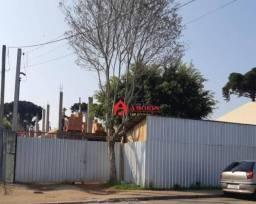 Sobrado com 3 dormitórios à venda, 157 m² por R$ 650.000,00 - Portão - Curitiba/PR