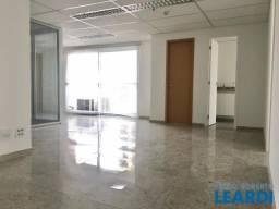 Escritório para alugar em Campo belo, São paulo cod:616143