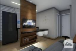 Apartamento à venda com 1 dormitórios em Savassi, Belo horizonte cod:270422