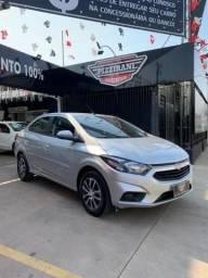 Chevrolet prisma 2017 1.4 mpfi lt 8v flex 4p manual