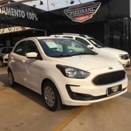 Ford ka 2019 1.5 se 16v flex 4p manual