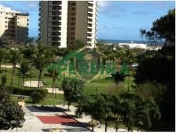 Apartamento para alugar com 4 dormitórios em Barra da tijuca, Rio de janeiro cod:4097LB