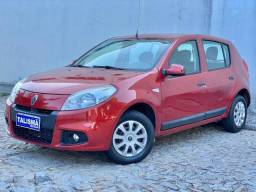 SANDERO 2012/2013 1.0 EXPRESSION 16V FLEX 4P MANUAL