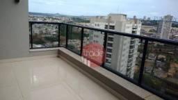 Cobertura com 4 dormitórios à venda, 262 m² por R$ 1.900.000,00 - Bosque das Juritis - Rib