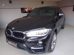 BMW X6 35i x drive 4P