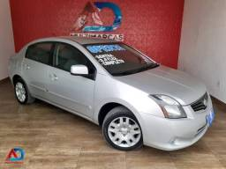NISSAN SENTRA 2012/2013 2.0 S 16V FLEX 4P MANUAL