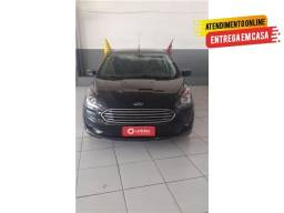 Ford Ka + 1.0 ti-vct flex se manual