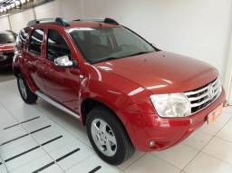 Renault Duster Dynamique 1.6 16V ano 2013
