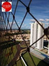 Cobertura residencial à venda, Jardim Botânico, Ribeirão Preto - CO0037.