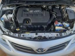Corolla GLI manual 2014