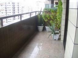 Apartamento com 2 dormitórios à venda, 108 m² por R$ 330.000,00 - Tupi - Praia Grande/SP