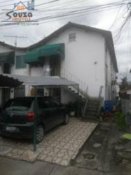 Casa Sobreposta para Venda em Colubande São Gonçalo-RJ
