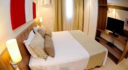 Apartamento para alugar com 1 dormitórios cod:L4442