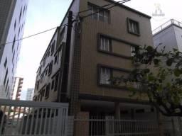 Kitnet com 1 dormitório à venda, 40 m² por R$ 129.000,00 - Vila Guilhermina - Praia Grande
