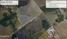 Área à venda, 157000 m² - Campinas/SP