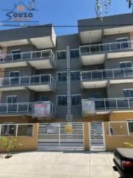 Apartamento Padrão para Venda em Trindade São Gonçalo-RJ