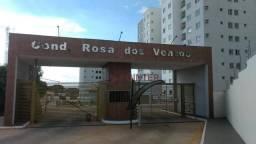 Apartamento à venda, 55 m² por R$ 165.000,00 - Jardim Presidente - Goiânia/GO