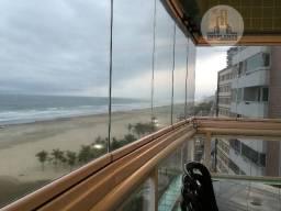 Apartamento com 3 dormitórios à venda, 170 m² por R$ 830.000,00 - Vila Guilhermina - Praia
