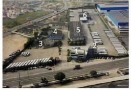 Galpão para alugar, 6075 m² Beirando a Rodovia Presidente Dutra