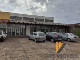 Comercial galpão / barracão - Bairro Jardim União em Cambé