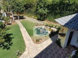 Casa com 4 dormitórios à venda, 130 m² por R$ 550.000,00 - Centro - Miguel Pereira/RJ