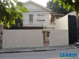 Escritório à venda com 3 dormitórios em Vila madalena, São paulo cod:285365
