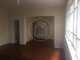Apartamento à venda com 3 dormitórios em Leblon, Rio de janeiro cod:765644