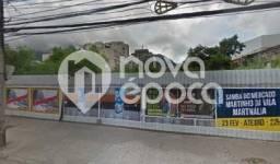 Terreno à venda em Botafogo, Rio de janeiro cod:BO0TR41568