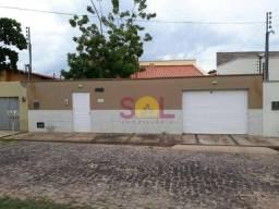Casa à venda, 184 m² por R$ 690.000,00 - Morada do Sol - Teresina/PI