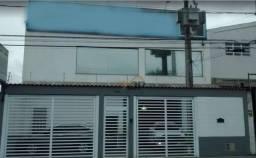 Galpão à venda, 536 m² por R$ 1.350.000,00 - Sítio do Campo - Praia Grande/SP