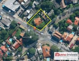 Terreno Residencial para Venda em Porto Alegre, Ipanema