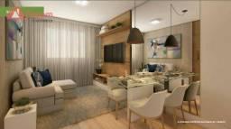 BANGÚ - Apartamento com 2 quartos - Cond. Res. Esplendor II