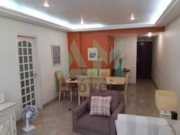 Apartamento à venda com 3 dormitórios em Botafogo, Rio de janeiro cod:1579