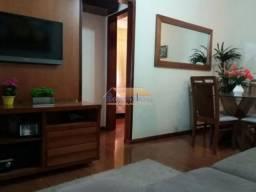 Apartamento à venda com 2 dormitórios em Ermelinda, Belo horizonte cod:39144