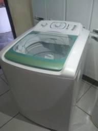 Vendo máquina de lavar 12kg R$ 700