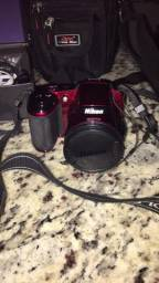 Câmera Coolpix Nikon l820