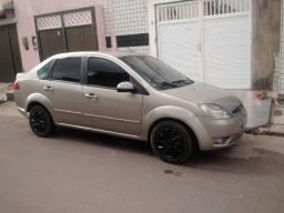 Fiesta sedan 1.6 flex - 2007