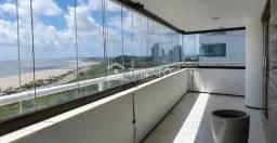 GM - Apartamento com 350m² / Ponta do Farol